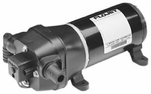 04406143A Flojet 12V Quiet Quad Water  System Pump