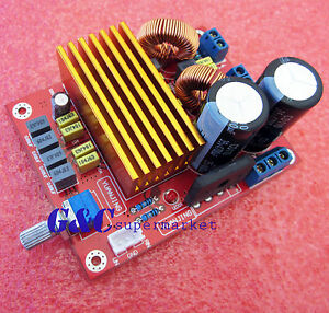 TDA8920-2X100W-Class-D-digital-amplifier-board-High-Power-Case-new-HIGH-M116