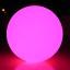 LED-Design-Dome-Leuchtkugel-50cm-Innen-u-Aussen-starker-Akku-Netzteil-Fern Indexbild 1