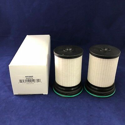 New Pentius Filtration Diesel Fuel Filters Fits Colorado Canyon TP1007 52100212