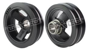 STREET PERF. HARMONIC BALANCER TO SUIT HOLDEN COMMODORE VT VU VX LS1 5.7L V8