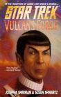 Vulcan's Forge by Josepha Sherman, Susan Shwartz (Paperback, 1998)