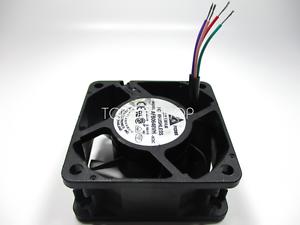 DELTA-AFB0648VH-Doau-ball-bearing-Waterproof-fan-DC48V-0-14A-60X60X25MM