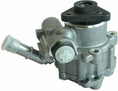 BMW E90 320D SHORT NECK POWER STEERING PUMP