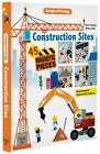 Construction Sites by Marie Fordacq (Hardback, 2016)
