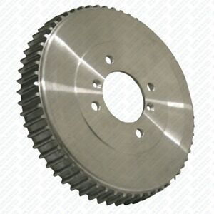 MGB-ALFIN-RIBBED-ALLOY-REAR-BRAKE-DRUMS-FOR-65-ON-TUBE-TYPE-AXLE-ONE-PAIR