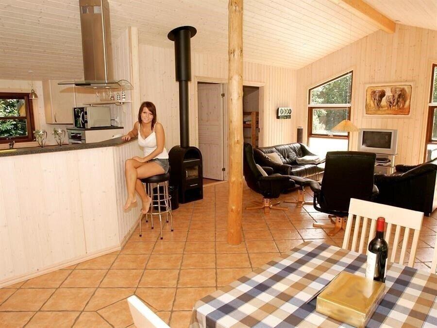 sommerhus, Klim Strand, sovepladser 8