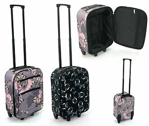 a4477d6d8 17 inches universal wheels small luggage mini luggage commercial trolley  luggage small fresh password box computer