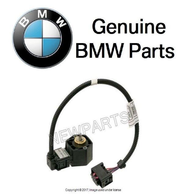 13627841704 08-13 BMW M3 Throttle Position Hall Sensor E9x