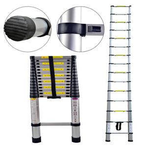 Scala-alluminio-4-4m-scala-pieghevole-scala-multiuso-telescopica-15-gradini
