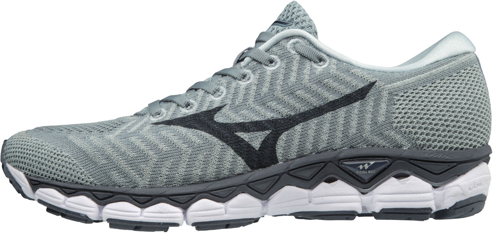 WaveKnit S1 Womens Running shoes - Grey