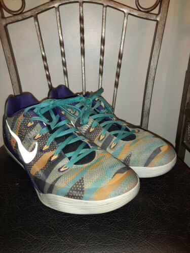 Kobe 9 EM Low Pop Art