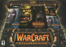 Warcraft Battle Chest - PC/Mac