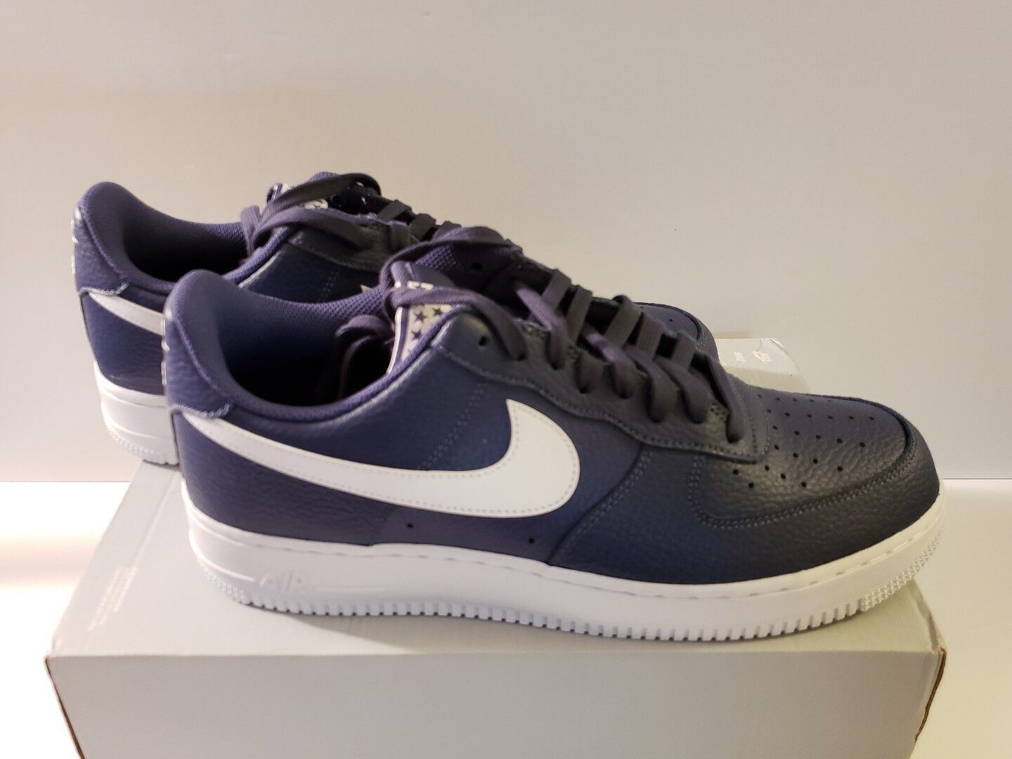 Special limited time NEW MEN'S NIKE AIR FORCE 1 '07 Comfortable