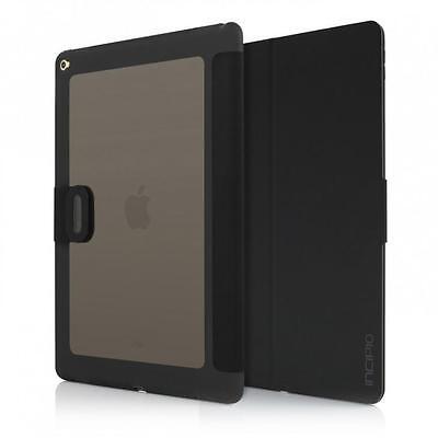 Incipio Clarion Folio-Case Cover Schutz Hülle Tasche Schwarz für Apple iPad Pro