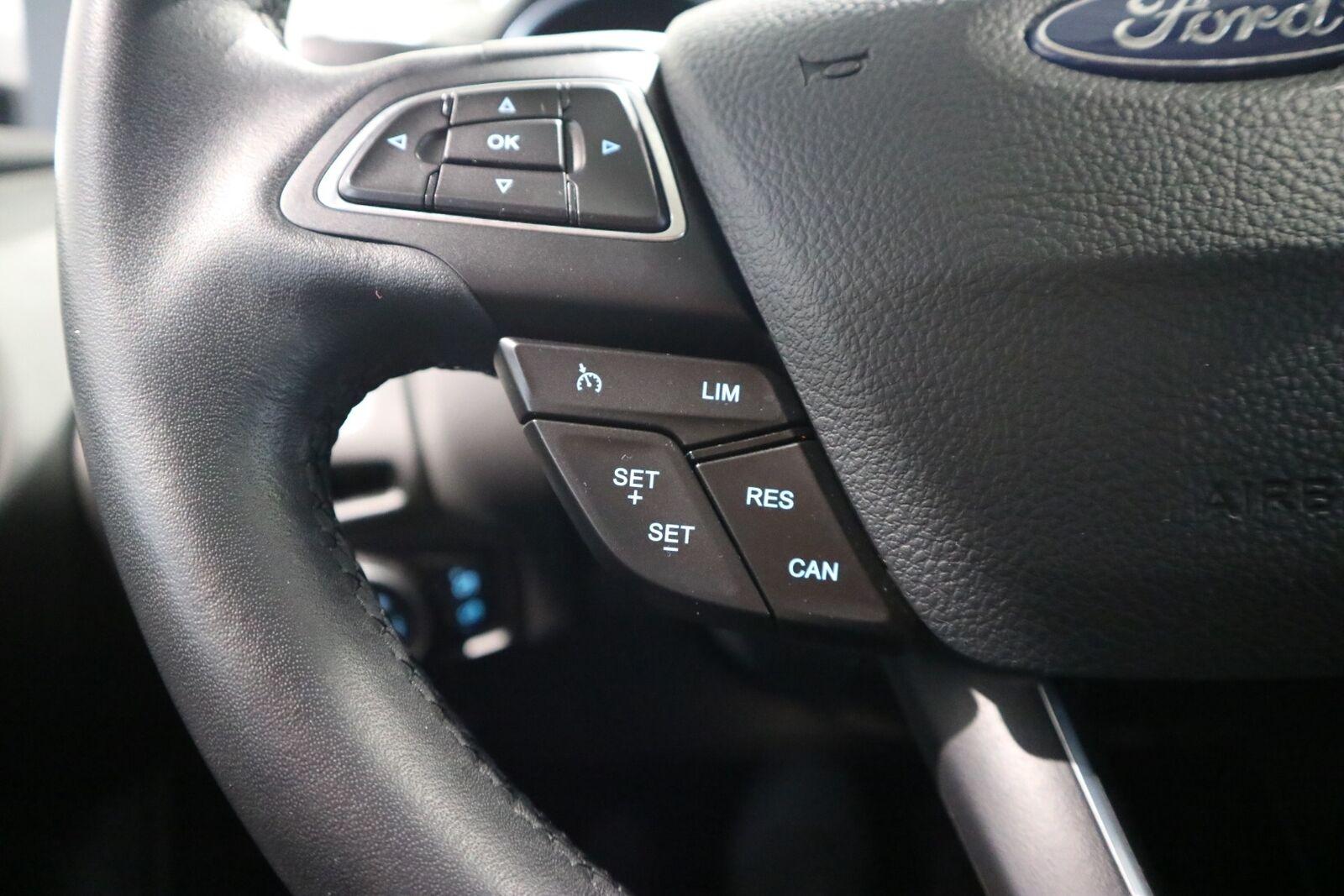 Ford Focus 1,5 SCTi 150 Titanium - billede 4