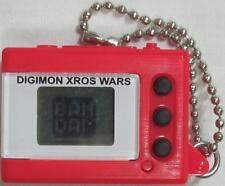 Bandai Digimon Xros Wars Red 2010