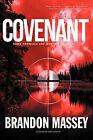 Covenant by Brandon R Massey (Paperback / softback, 2010)