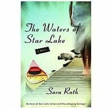 The Waters of Star Lake: A Novel-ExLibrary