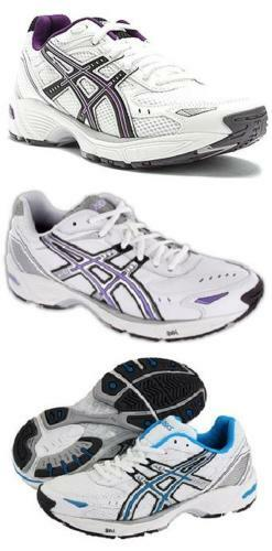 NEW ASICS LADIES WOMENS 160TR TRAINING RUNNING RUNNERS GYM JOGGERS FITNESS SHOES Special limited time