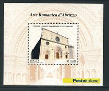 2010 - LOTTO/18563 - ARTE ROMANICA - FOGLIETTO NUOVO