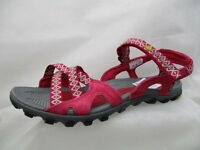 Karrimor Barbuda Ladies Sandals Brand Size Uk 6 (cb14)