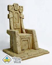 Saint Seiya Myth Cloth Scene Poseidon Throne