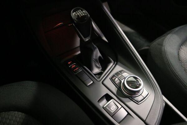 BMW X1 2,0 sDrive18d billede 9