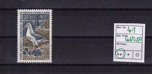 MiNr-41-Franz-Geb-i-d-Antarktis-Postfrisch