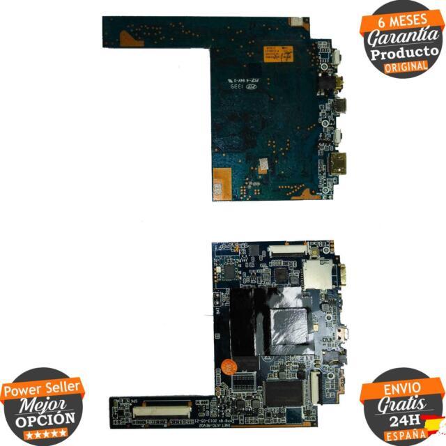 Placa Base Tablet Sunstech CA7DUAL 8GB 7.0 Original Usado
