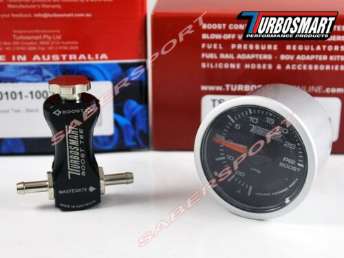 Car & Truck Parts 52mm 0-30psi Gauge Manual Turbo Boost Controller ...