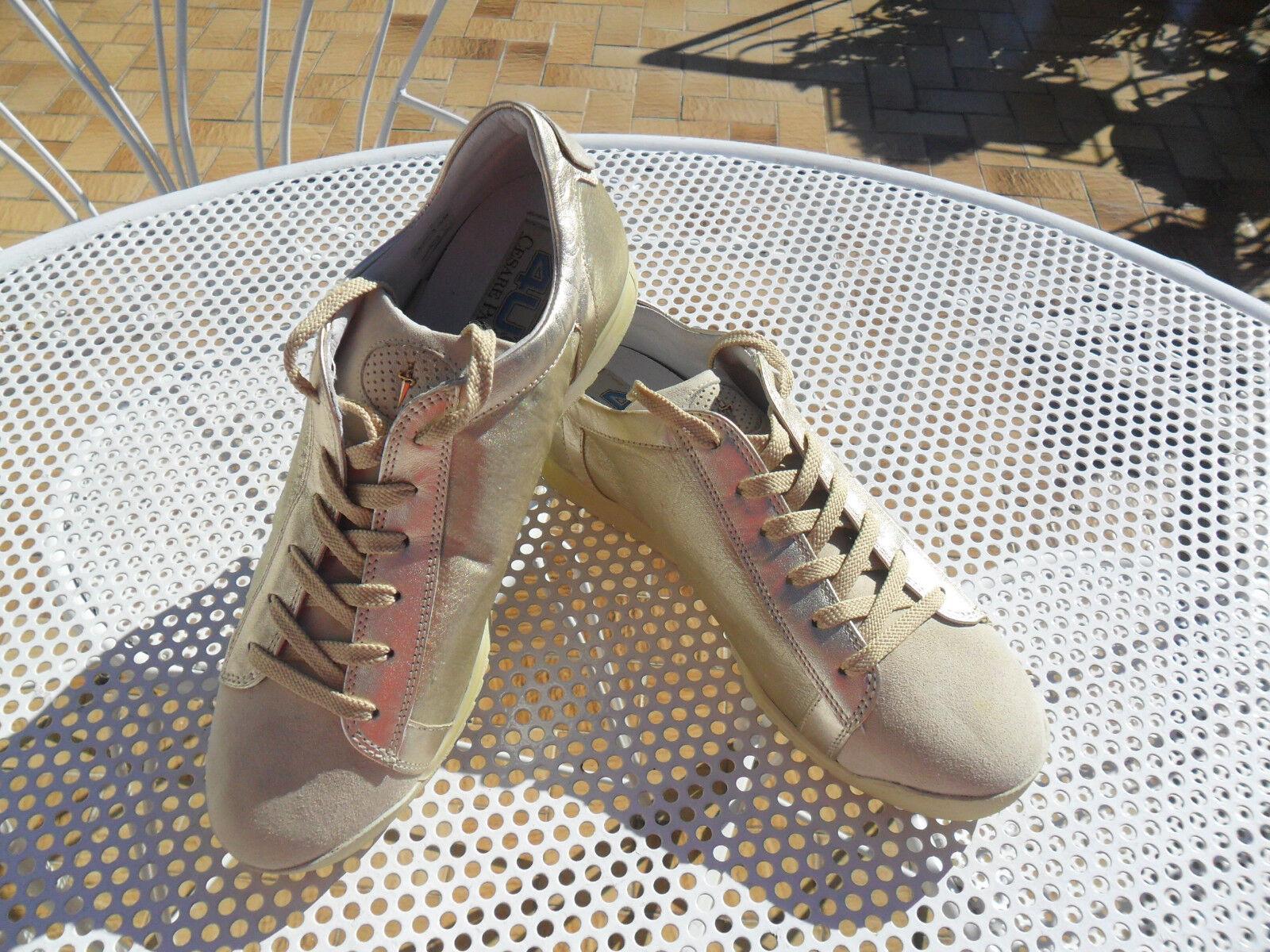 aca4017350 Scarpe CESARE PACIOTTI 4US-scarpe da ginnastica scarpe scarpe scarpe Unisex  Mocassini Pelle Tessuto n.38 | acquisto speciale | Uomini/Donna Scarpa  a5ce49