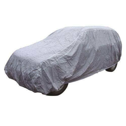 Maypole Transpirable Coche Cubierta Resistente al agua se ajusta Mazda 5