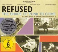 Refused - The Shape of Punk to Come (Deluxe) - CD