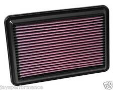 Kn air filter (33-5016) para Renault Kadjar 1.5 2015 - 2016