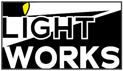 Light Works Poster Art