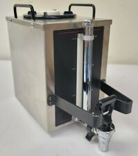 Bunn 15gpr Ff With Top Side Carry Handles Coffee Server Satellite 15 Gallons