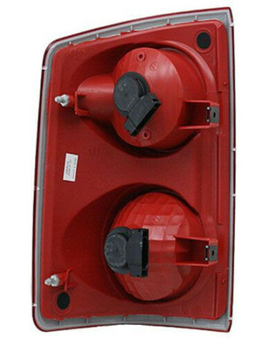 FOR 2005-11 DODGE DAKOTA TRUCK New Replacement Taillight Assembly RH