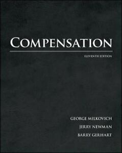 Compensation by jerry newman barry gerhart and george milkovich stock photo fandeluxe Gallery