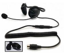 IMC - HS-H140P - Motorcom Half Headset
