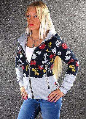 ZAZOU Winterjacke Steppjacke Schwarz XS S M L XL Damen Jacke Winter 8107