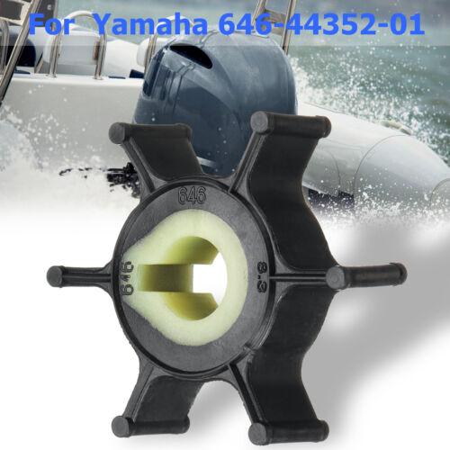 Ersatz Impeller Wasserpumpenlaufrad für Yamaha 2PS Außenbordmotor  DE