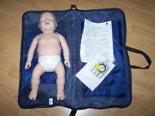 Science Education Prestan Professional Infant Cpr Aed Training Manikin Medium