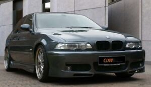 Spoiler-Stossstange-Frontstossstange-BMW-5er-E39-034-VIP-Line-034-CDW-Tuning