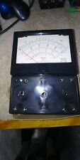 Nos Simpson 260 Series 6xlp Meter Movement And Panel