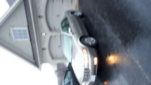 2001 cadillac STS (170k)Great Shape..