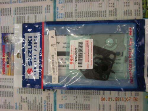 SUZUKI OUTBOARD WATER PUMP KIT 17400-93951