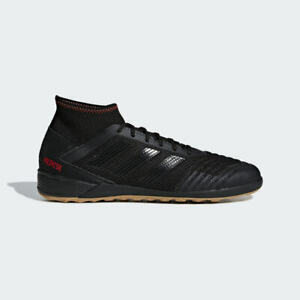 adidas-Predator-19-3-Indoor-Sizes-6-5-10-5-Black-RRP-75-Brand-New-D97964-RARE