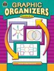 Graphic Organizers, Grades K-3 by Casey Null Peterson and Teacher Created Resources Staff (2004, Paperback, New Edition)