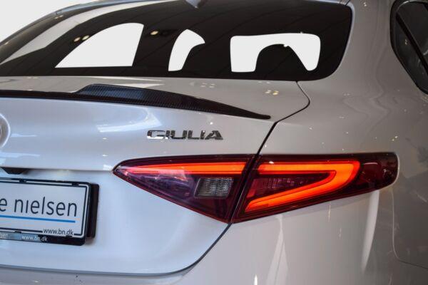 Alfa Romeo Giulia 2,9 V6 Quadrifoglio - billede 3